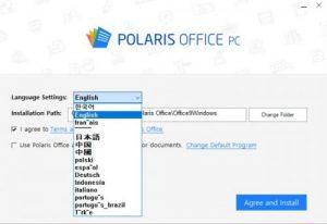 Polaris Office 9.113 Build 73.45092 Crack Full Patch & Registration Key