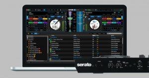 Serato DJ Pro 2.5.6 Crack Full Patch & Registration Code Free Download