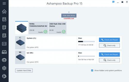 Ashampoo Backup Pro 2021 Crack with Activation Code - {Mac}