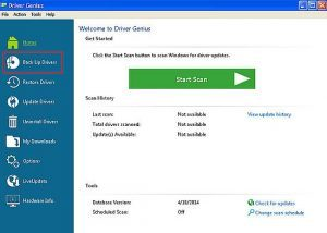 Driver Genius 21.0.0.136 Crack & Keygen Full Patch 2021 Download