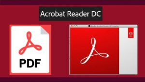 Adobe Acrobat Reader DC 2021.005.20054 Crack + Keygen [Latest]