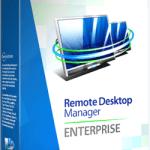 Remote Desktop Manager Enterprise 2020.1.36.0 Crack Full Patch Latest