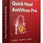Quick Heal Antivirus Pro 12.1.1.27 Crack + Product Key Download [Latest]