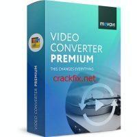Movavi Video Converter Premium 21.5 Crack With Activation Key [Latest]