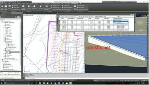 AutoCAD Civil 3D 2022.0.1 Crack + Serial Key Free Download [Latest]