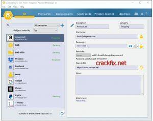Steganos Password Manager 22.3.0 Crack + Serial Keys Is Here [Latest]
