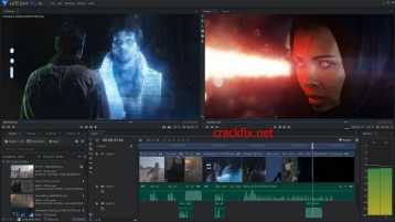 HitFilm Pro 2021.1 Crack Activation Key With Latest Version Download