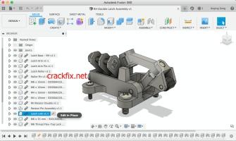Autodesk Fusion 360 Crack Full Keygen Torrent [2022] New Update