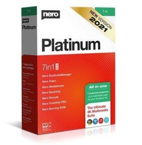 Nero Platinum Suite 2021 Crack Patch With New Activation Code 2021