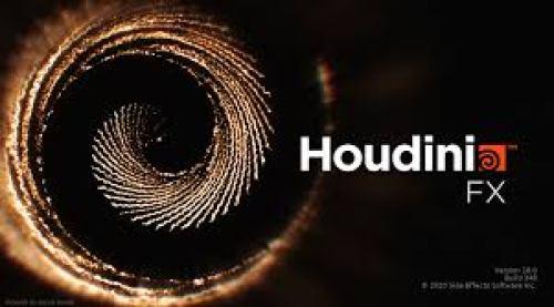 SideFX Houdini FX 2021.18.5.597 Crack+Activation Key(Portable) Latest