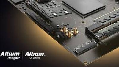 Altium Designer 21.3.2 Crack Torrent+License Key(Mac)Free Download