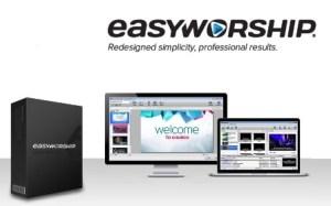 EasyWorship 7.2.3 Crack+Product Key(Torrent 2021)Free Download