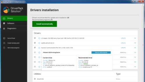 DriverPack Solution Offline 2021 Crack+Free Key[Win/Mac/ISO]