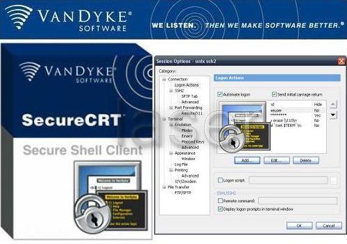 SecureCRT 9.0.1.2451 Crack+License Key[Torrent 2021]Latest