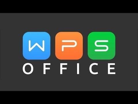WPS Office Premium 14.0.0 Crack+License Key(Unlock,MOD APK)2021