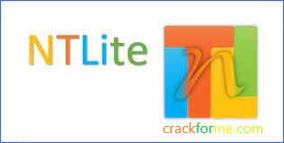NTLite 2.1.2 Build 8041 Crack+License Key(32-64 Bit)Free Download