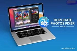 Duplicate Photos Fixer Pro 3.3 Crack + License Key(Win/Mac) 2021