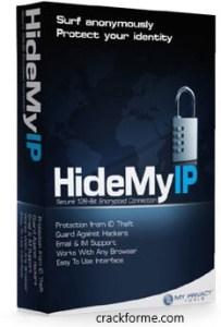 Hide My IP 6.0.630 Crack+License Key(Mac& WIN) 2021 Latest