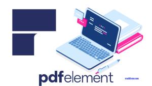 Wondershare PDFelement Pro 8.2.15.1010 Crack+Serial Key(Latest) Free Download