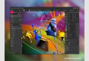 Gravit Designer 4.0.0 Crack + Activation Key(Mac & Win) 2021 Latest