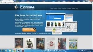 Pinnacle Game Profiler 10.4 Crack With License Key(2021) Free Download