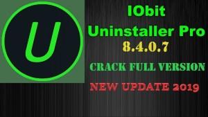 iobit uninstaller 8 pro serial number