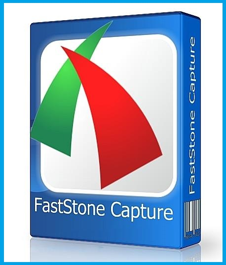 FastStone Capture 8.9 Crack Keygen + Serial Key Full Version