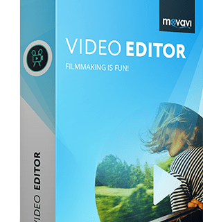 Movavi Video Editor 14 Crack with Activation Key