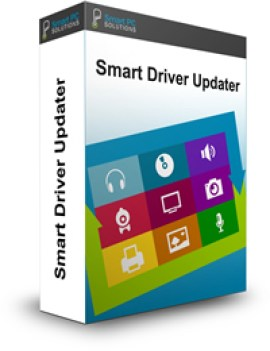 Smart Driver Updater 5 Crack + License Key Full Free Download