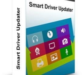 Smart Driver Updater 5.0 Crack