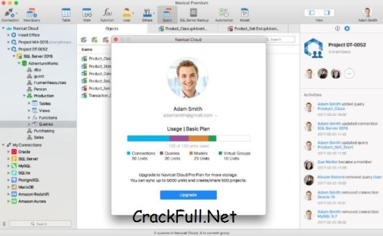 Navicat Premium 12 Crack Free Download