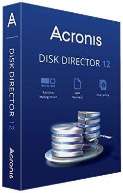 Acronis Disk Director 12 Crack