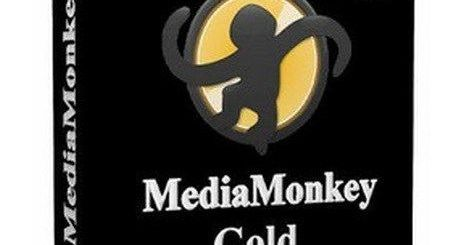 MediaMonkey Gold Crack