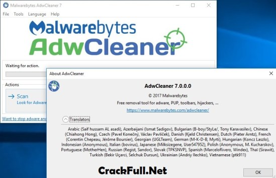 MalwareBytes AdwCleaner Free Download