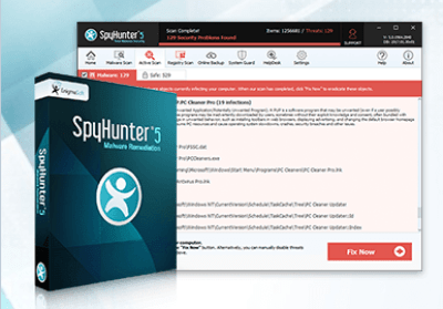 SpyHunter 5 Crack Free Download