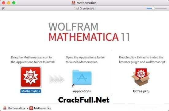 Wolfram Mathematica 11 Keygen