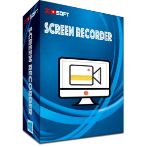ZD Soft Screen Recorder Full Crack