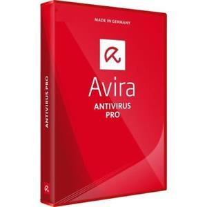 Avira Antivirus Pro 2018 Key
