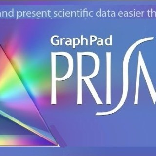 GraphPad Prism 7 Serial Key