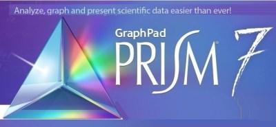 GraphPad Prism 7 Serial Key