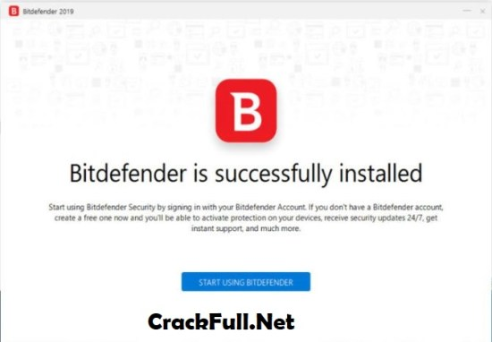 Bitdefender Antivirus Plus 2019 Serial Key