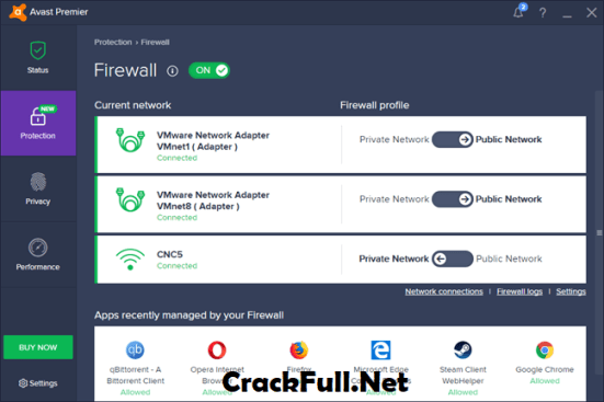 Avast Premier 2019 License File