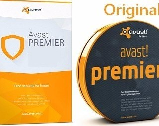 Avast Premier 2019 License Key