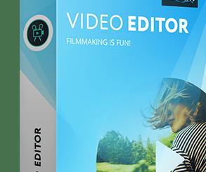 Movavi Video Editor 15 Keygen