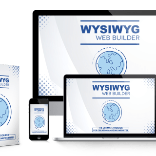 WYSIWYG Web Builder Crack
