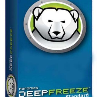 Deep Freeze Standard Crack