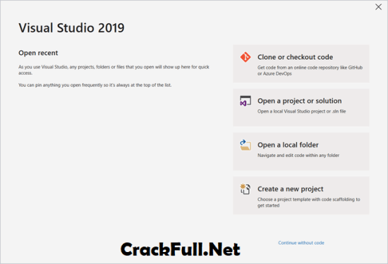Visual Studio 2019 Product Key
