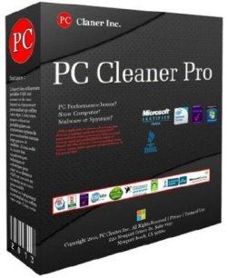 PC Cleaner Pro Crack
