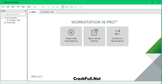 VMware Workstation 15 License Key