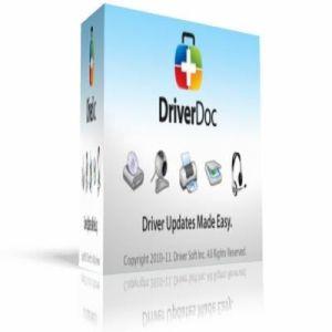 DriverDoc 2019 Crack
